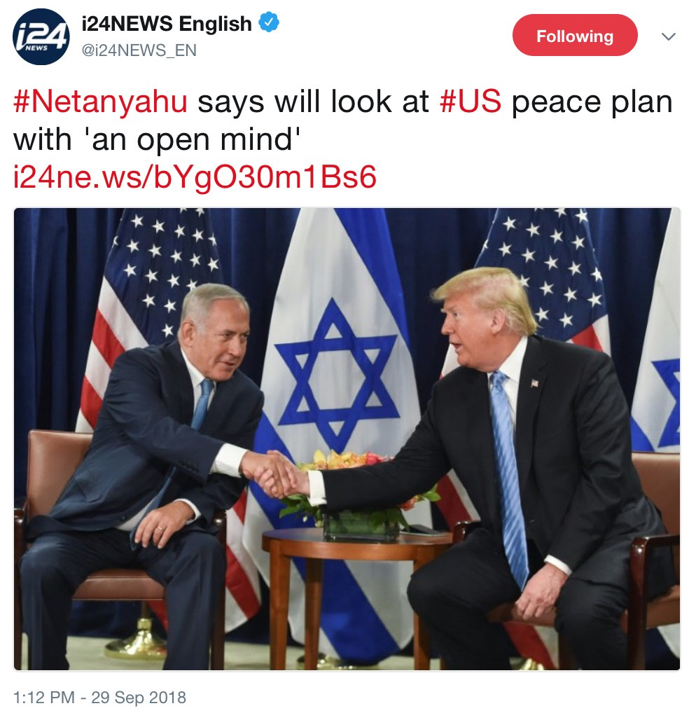 201809TrumpNetanyahu
