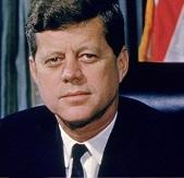 ג'ון פ. קנדי