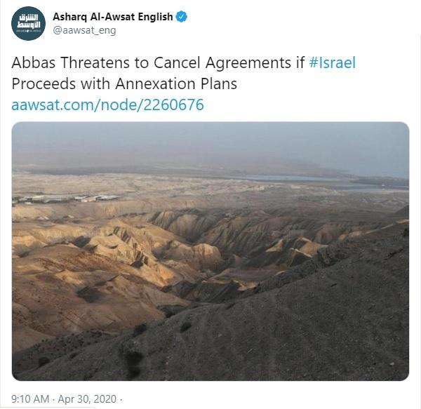AbbasAnnexation