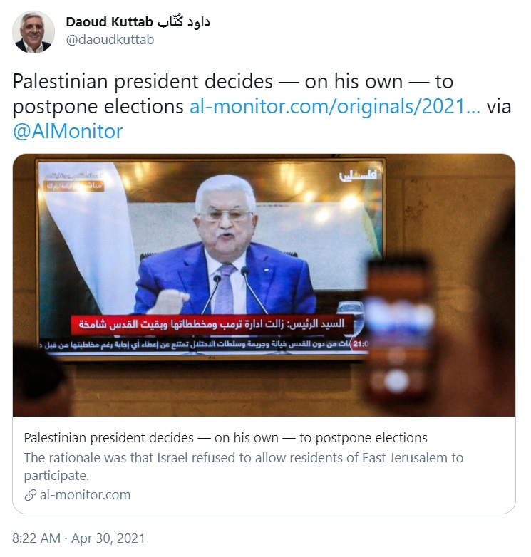 AbbasElections