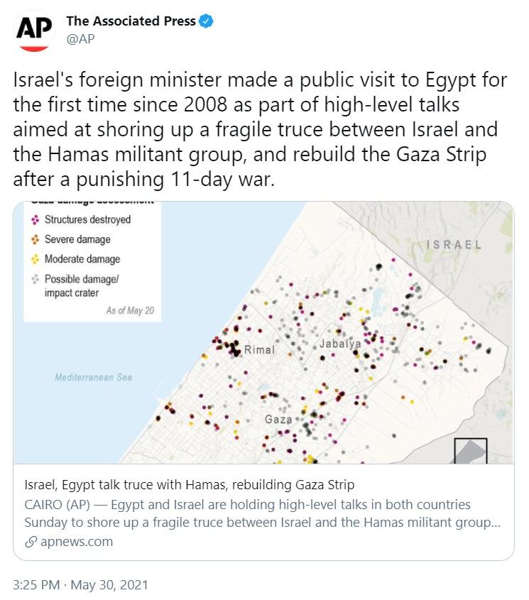 IsraelEgypt